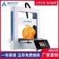 极光尔沃A3S 3D打印机 深圳3d打印  桌面级设计创意打印模型
